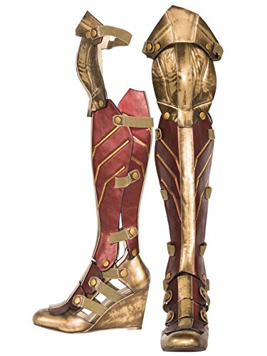 The Highest Heel Women's Wonder Woman Dawn of