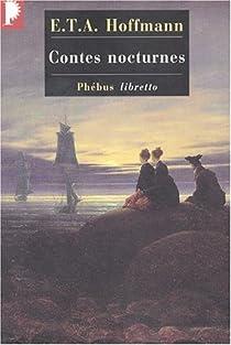 Contes nocturnes par Hoffmann