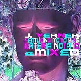 Amazon.com: Bateria Nota 10 (JJ Romero Hot Tribal Mix): J. Verner: MP3