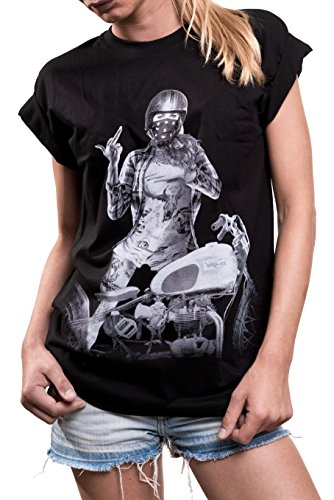 Plus Size Motorcycle Clothes - 7