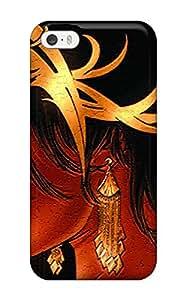 New Style ReidGiles Hard Case Cover For Iphone 5/5s- Dejah Thoris