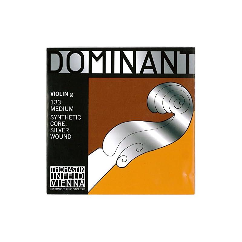 Thomastik-Infeld 1334/4 Dominant Nylon C