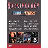 Rockthology Presents Hard 'N Heavy, Vol. 1