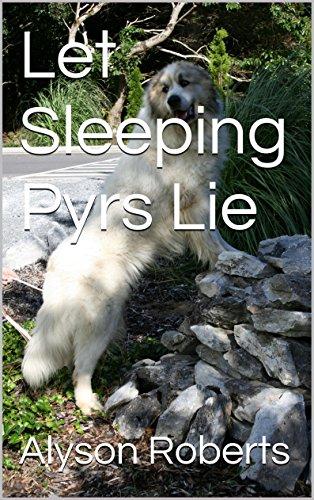 (Let Sleeping Pyrs Lie)