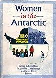 Women in the Antarctic, , 156023914X