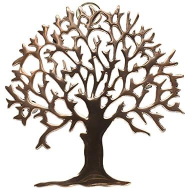 Old Dutch Copper Tree Trivet