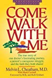 img - for Come Walk with Me, PB by Billy Graham (1993-06-01) book / textbook / text book