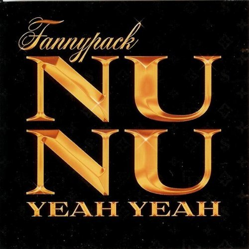 Price comparison product image Nu Nu (Yeah Yeah) [Vinyl] by FANNYPACK