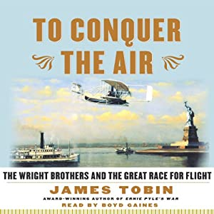 To Conquer the Air Audiobook