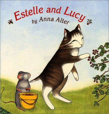 Read Online Estelle and Lucy pdf