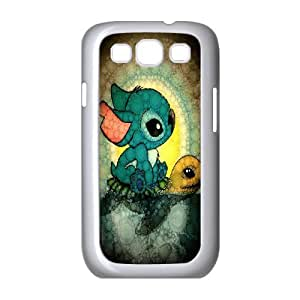 Ohana means family phone Case Cove For Samsung Galaxy S3 APPL8102885