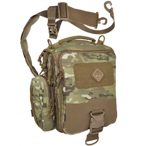 HAZARD 4 Kato Ipad/Tablet Mini Messenger Bag with Molle, Multicam