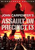 Assault on Precinct 13 (Widescreen Special Edition)