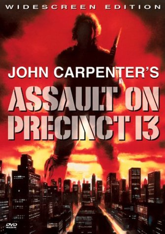 Assault on Precinct 13 (Widescreen Edition)]()