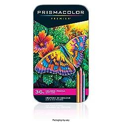Prismacolor 92885T  Premier Colored Penc...