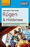 DuMont Reise-Taschenbuch Reiseführer Rügen & Hiddensee: mit Online Updates als Gratis-Download