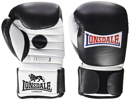 Lonsdale Barn Burner Speed Coach Spar Gloves by Lonsdale
