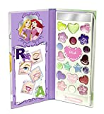 Disney Princess Charming Princess Beauty Book, Makeup Palette (MARKWINS 9603710)