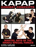 Kapap Combat Concepts, Avi Nardia and Albert Timen, 0897501616
