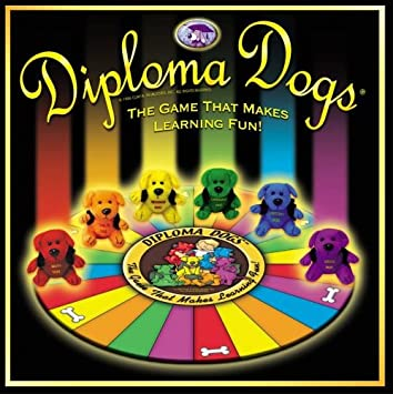 com diploma dogs toys games diploma dogs