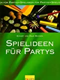 img - for Spielideen f r Partys. book / textbook / text book