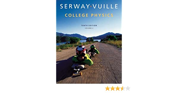 Amazon college physics volume 2 ebook raymond a serway amazon college physics volume 2 ebook raymond a serway chris vuille kindle store fandeluxe Image collections