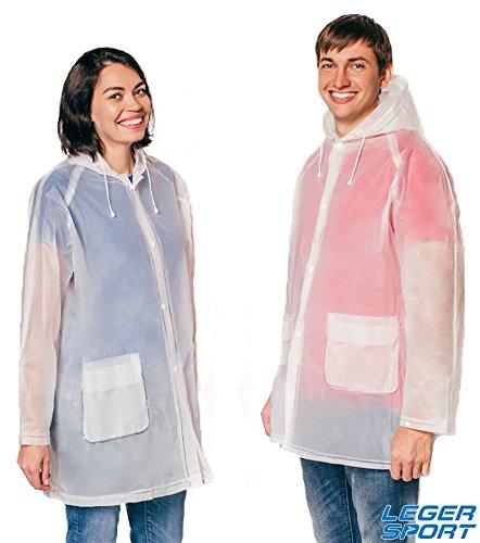 Ultralight Breathable Rain Jacket - 5
