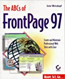 ABCs of Front Page, Gene Weisskopf, 0782120121