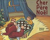 Cher Père Noël par Ashbé