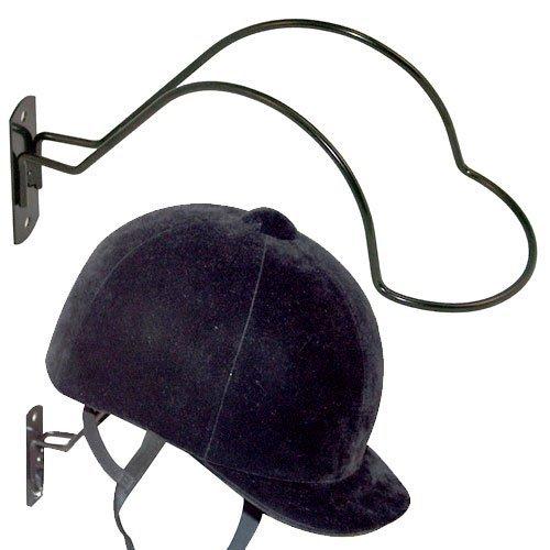 Wall Mounted Helmet Rack - 1
