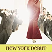 New York Debut: Carter House Girls, Book 6 | Melody Carlson
