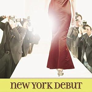 New York Debut Audiobook