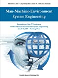 Proceedings of the 10th Conference on Man-Machine-Environment System Engineering, , 1935068148
