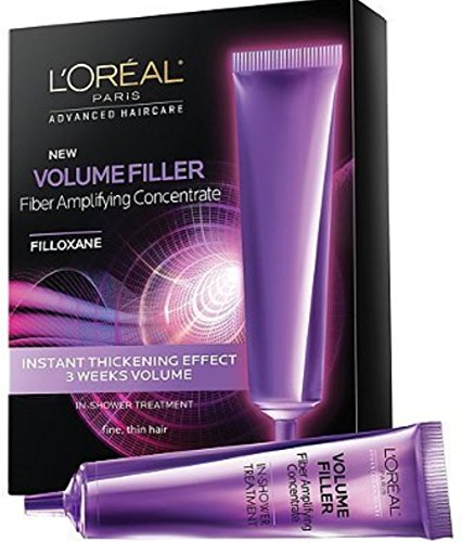 LOreal Advanced Haircare Amplifying Concentrate