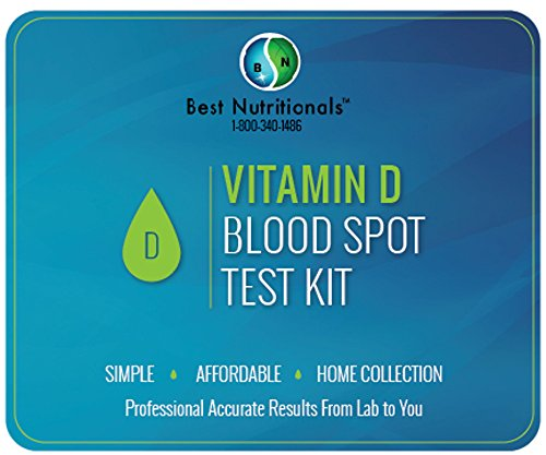 in home vitamin d test - 2