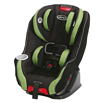 Graco MySize 65 Convertible Car Seat Everst