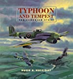 Typhoon and Tempest, Hugh A. Halliday, 0921022069