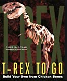 T-Rex to Go, Christopher McGowan, 0060952814