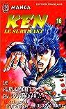 Ken le survivant, tome 16 : Le Hurlement du louveteau!! par Buronson