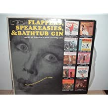 Flappers, Speakeasies & Bathtub Gin - music of America's most exciting era