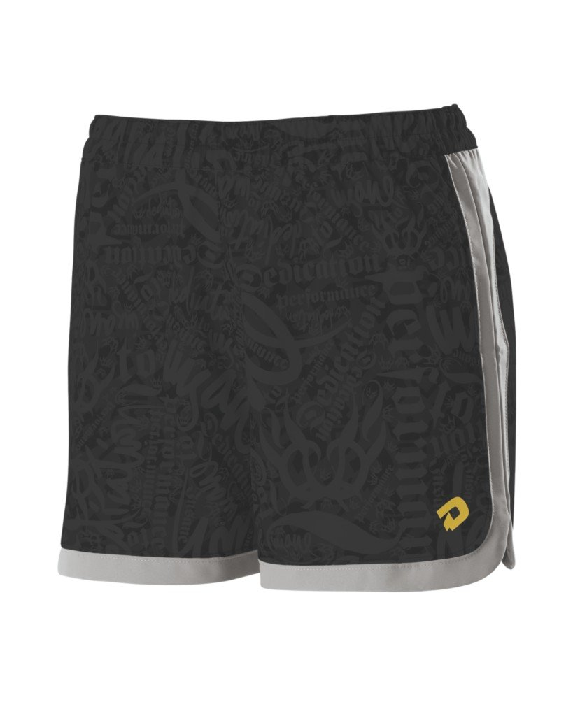 Demarini Yard-Work Training Shorts