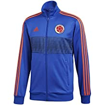 adidas World Cup Soccer Mens Soccer 3 Stripes Track Top