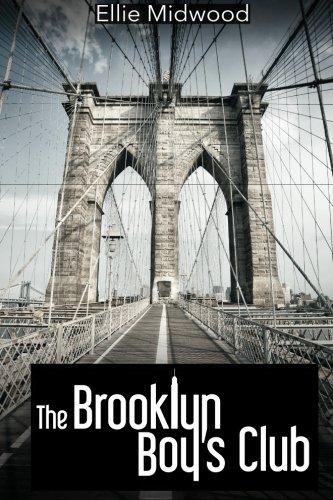 Books : The Brooklyn Boys Club
