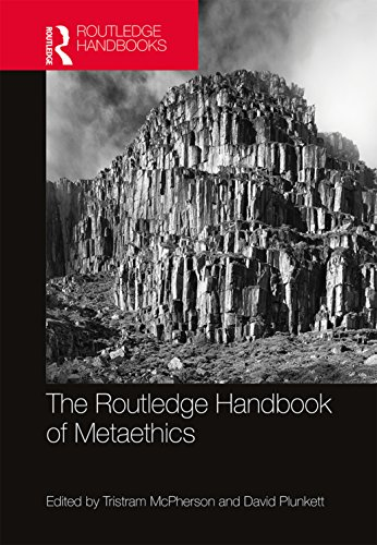 The Routledge Handbook of Metaethics (Routledge Handbooks in Philosophy) (Billy Wood Smith)