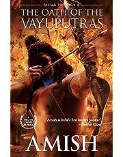 The Oath of The Vayuputras: 3