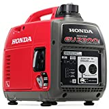 Honda EU2200IC 2200-Watt Companion Super Quiet Portable Inverter...