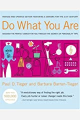 Do What You Are Paperback
