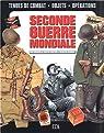 La Seconde Guerre mondiale, 1939-1945. Objets et uniformes par Truffaut