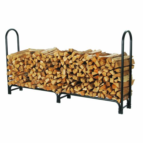Shelter SLRL Firewood Storage Log Rack, Large