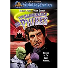 The Abominable Dr. Phibes (1971)